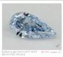 Fancy Blue Diamonds