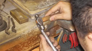 Custom Designed Engagement Ring Process